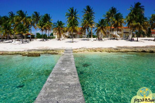 السياحة في جزيرة كوبا
